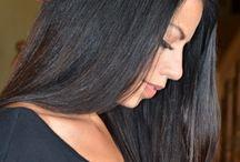 Hair today, Gone tomorrow  / by Stephanie Goldsby