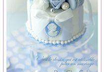 Cameo Cakes