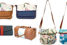 Branded Hand Bags for Women Online / Huge collection of branded ladies bags, women's designer bags at discounted price from Nallucollection http://bit.ly/1QzfBDH