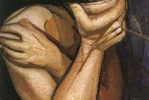 20th century art, / Fine art, illustrators / by Louise Baker