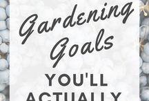 Gardening For Home