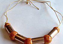 Jewelry ideas / by Donna Ferguson