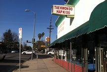 Los Angeles Businesses