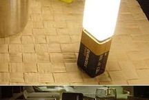 Battery Light