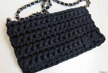 Τσάντες τύπου purse