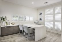 Study Spaces by Ben Trager Homes / Study Rooms by Ben Trager Homes