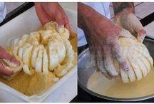 Kulinarne pomysły