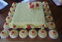 Cake / My creations