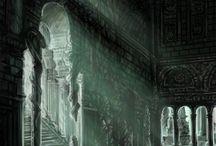 RPG Dungeon - Allgemein