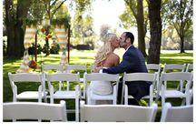 weddings / by Allison Johnson