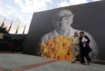 Feria Internacional del Libro de Bogotá / La Feria del Libro de Bogotá, el más grande evento editorial de Colombia, abrió sus puertas, con Perú como invitado de honor. La XXVII edición de la FilBo se ubica en Centro Internacional de Negocios y Exposiciones de Bogotá (Corferias).