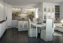 Kitchen / by Charaze Ugmad