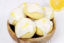 Scrumptious Cookies