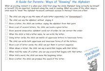 For Preschool Parents