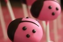 Cakepop ideas and tips