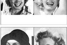 Divine Marilyn / Marilyn Monroe