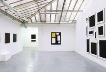 Art Galleries / Expositions / Galeries à faire