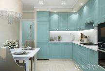 Моя кухня_идеи