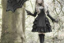 Lolita、Gothic