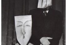 Anon ● / Masked