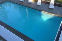 Pool Topics