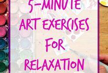 Art exercises