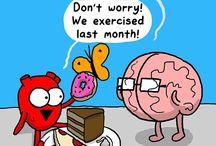 heart & brain ❤