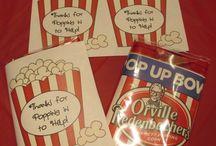 Classroom Volunteer Gift Ideas