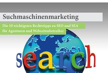 Online-Marketing-Recht / SEO, SEM, SEA, E-Mail-Marketing, Suchmaschinenmarketing, Onlinemarketing, Social Media,