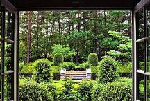 Green life / Gardening