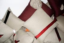 Penelope Collection / Home Textile Collection by clarapozzetti design studio