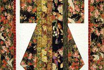 Quilts: Asian, Hawaiian / by Gwen Yee Condap
