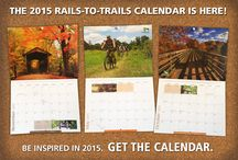 Promos / Promotional offers, discounts, rail-trail merchandise, and more! / by Rails-to-Trails Conservancy