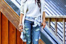 Outfits I like !