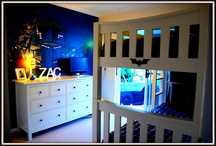 Ideas for zacs room