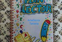 como marcar cuadernos