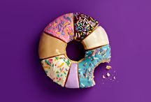 Cocina: Donuts