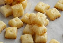 Snack Ideas / by Jennifer Grissom