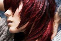 Beautiful Hair / by Melanie Otani