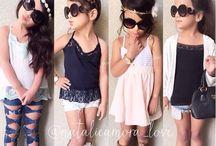 Modne dzieciaki
