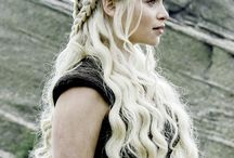 Game of thrones! <33