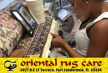 Oriental Rug Cleaning North Miami