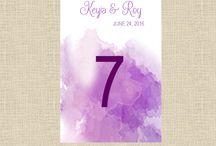 Keyia and Roy's Wedding