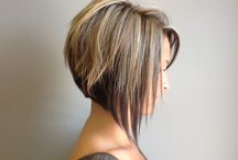 Hair.Cuts / by Kahla Krog