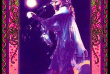 love stevie nicks my sister of the moon / This my icon sister of the moon miss Stevie Nicks i love her / by raven moon