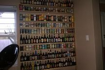Mel Nielsen. Beer collection / Beer collection