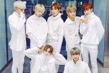 #24K ❤️ {Cory, Kisu, Jeunguk, Hui, Changsun, Jinhong, Hongseob}