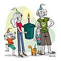 Blog famille zéro déchets