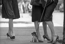 Vintage Fashion & Fashion Photography