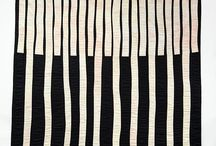Art textile Caroline t abbott